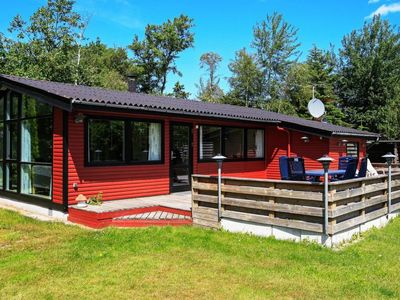 Photo for Vacation home Gedesby in Gedser - 6 persons, 3 bedrooms