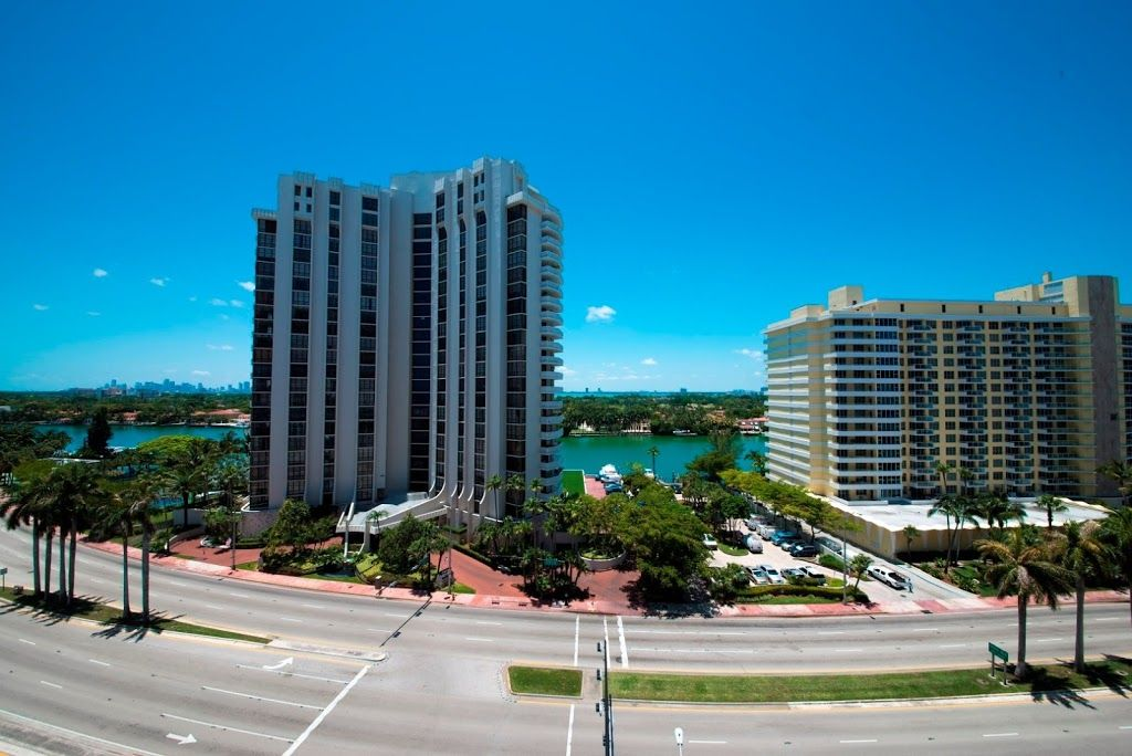 Homeaway North Miami Beach