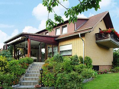 Photo for Holiday flat, Badenhausen  in Harz - 6 persons, 3 bedrooms