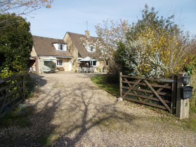 Photo for Perfect Cotswold Location