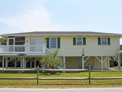 Photo for 3 Bedrooms Beachwalk, Fishing nearby!