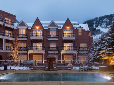 Photo for Luxurious three bedroom at Hyatt Grand Aspen,Colorado ski resort. Click to book!