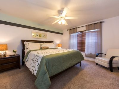Photo for Condo Near Disney with Game Room!