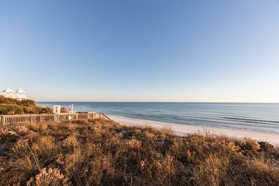 Beach Access - Your condo is located at Blue Lupine - a stylish beachfront complex.