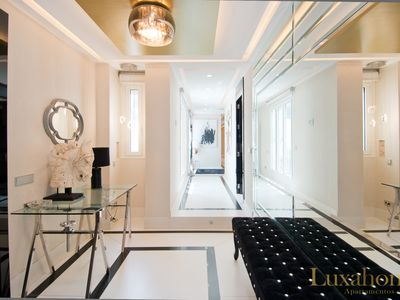 Photo for 5Bd Luxury Penthouse in heart of Barrio Salamanca