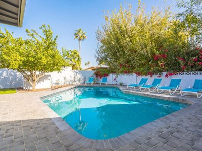 Photo for Stunning Old Town Scottsdale 6 bedroom 4 bathroom home in the heart of everything!