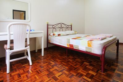 Clean & Spacious Home for Joyous Stays