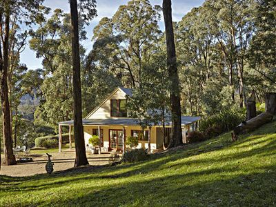 Photo for Centenary Heights, the ideal setting for those seeking the beauty and seclusion