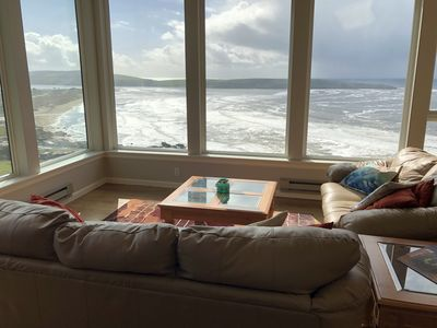 Photo for Spectacular Ocean Views from every room