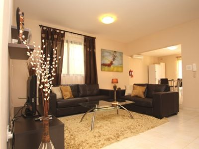 Photo for Luxury Apartment in the Heart of Malta -