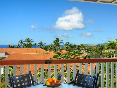 Photo for Nihi Kai 802 Ocean View - AC Throughout in Poipu!