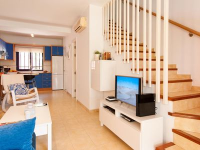 Photo for Holiday Home Meloneras B62