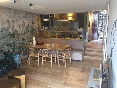 Photo for 2 bedroom apartment in heart of Thredbo