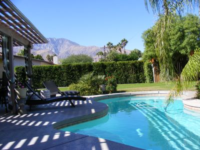 Photo for 1BR House Vacation Rental in Palm Springs, California