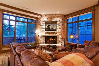Luxurious Great Room
