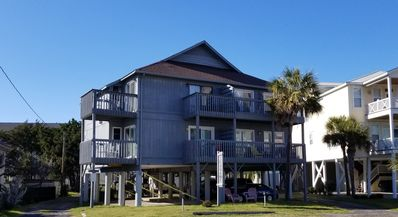 Photo for Newly Remodeled Steps From The Beach; Affordable Beach Vacation