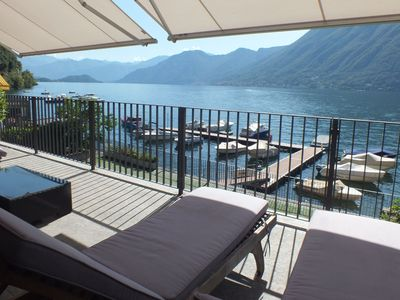 Photo for 4 bedroom Apartment, sleeps 8 with FREE WiFi and Walk to Beach & Shops
