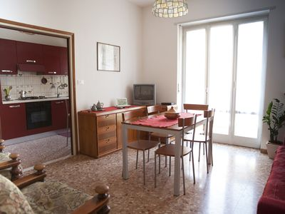 Photo for Comfortable apartment in the heart of Verona - well connected with Venice Free Wifi