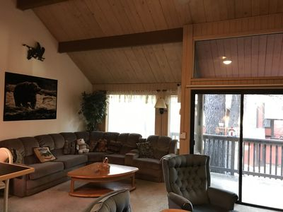 Photo for Liberty Summit Chalet Escape Town Home - Nextdoor to Snow Summit!