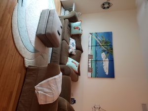 Photo for Waterfront 2/2 apartment with boat dock available