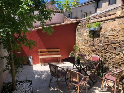 Photo for House equipped with terrace
