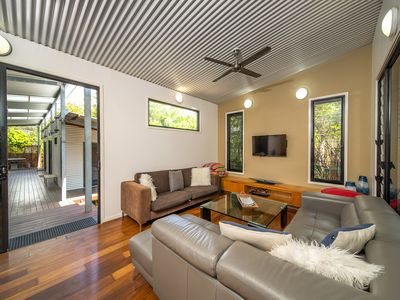 Photo for 4BR House Vacation Rental in New Brighton, NSW