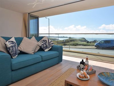 Photo for 2 bedroom Apartment in Newquay - ZENAP