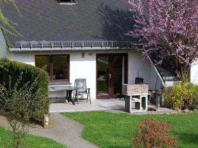 Photo for A modern, pretty and well equipped semi-detached villa