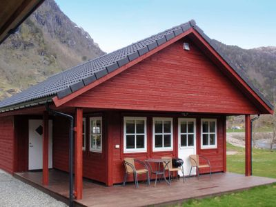 Photo for Vacation home Camp Rullestad AS (FJH334) in Rullestad - 6 persons, 2 bedrooms