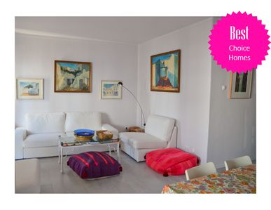 Photo for Relaxing, Modern, Family Friendly, Beach Front Apartment
