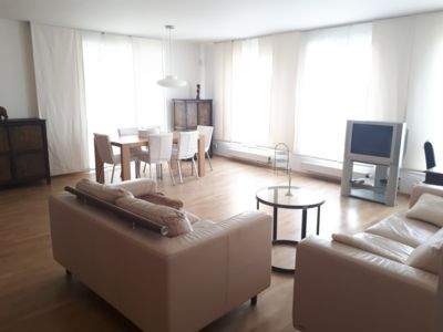 Photo for Bright and spacious apartments of LUX class are located in the heart of Prague.