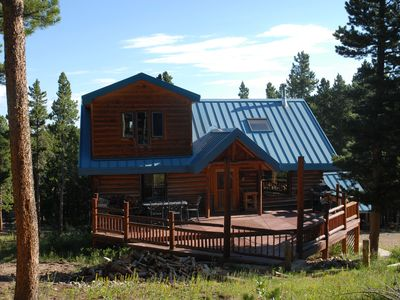 Photo for Beautiful, Relaxing, Adventure Lodge