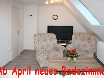 Photo for Apartment / app. for 4 guests with 62m² in Cismar (16574)