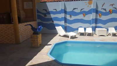 Photo for 3BR Apartment Vacation Rental in Praia do Futuro I, CE