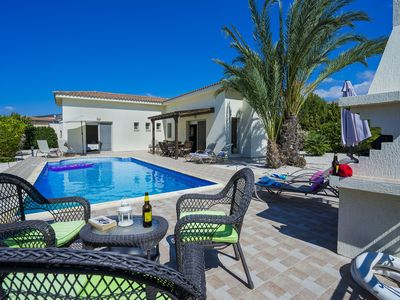 Photo for 'The Winning Post' - 3 Bed, 2 Bath, Single Storey Villa with Private Pool in Sea Caves