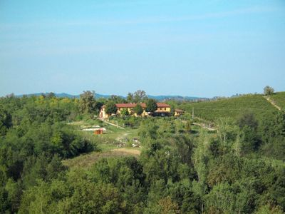 Photo for Vacation home Agriturismo I Tre Tigli (AST161) in Asti - 8 persons, 3 bedrooms
