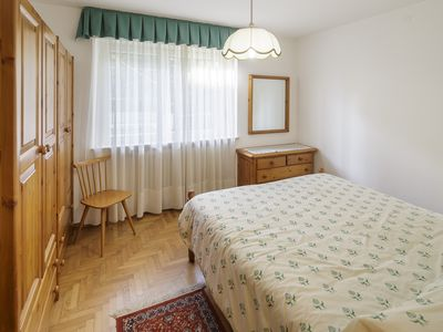 Photo for Large apartment in the center of Cortina