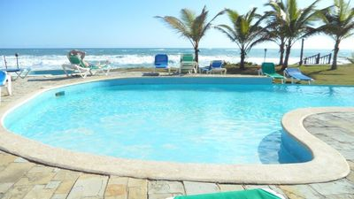 Photo for 2BR Apartment Vacation Rental in Cabarete