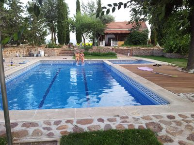 Photo for 2BR Cottage Vacation Rental in mazarambros