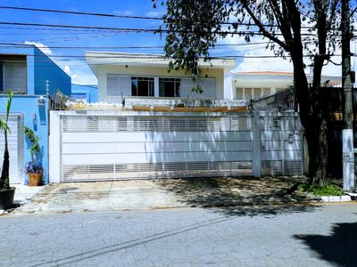 Photo for Large house with pool, garden and barbecue 5 minutes from Congonhas