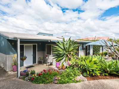 Photo for Shelly Beach House - Escape to the coast
