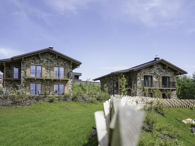Photo for Design Chalet Kauz is situated directly in the ski resort Katschberg
