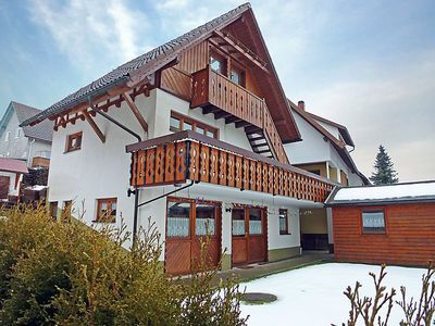Photo for Apartment Haus Schwär  in Furtwangen, Black Forest - 2 persons, 1 bedroom