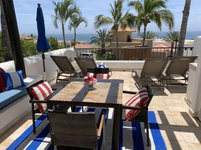 Photo for Luxuriously Laid- Back Beach Condo