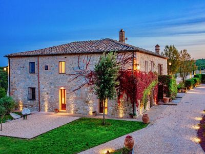 Photo for VILLA SIENA - Five Bedroom Villa, Sleeps 12