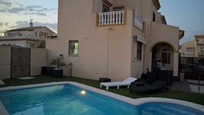 Photo for Very nice holiday home at 1. 6 kms from the sea
