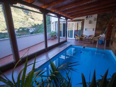 Photo for Holiday house Agaete for 4 - 5 persons with 2 bedrooms - Holiday house