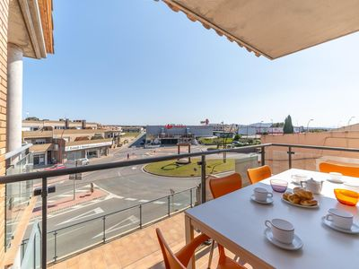 Photo for Gina: Nice holiday apartment in L´Escala