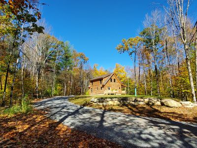 Woodland Cottage-NEW! Convenient, private, family friendly- see CLEANING DETAILS