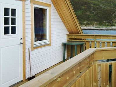 Photo for Vacation home Tromsø in Rebbenes - 6 persons, 2 bedrooms
